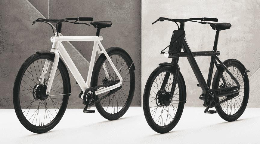 VanMoof E-Bikes