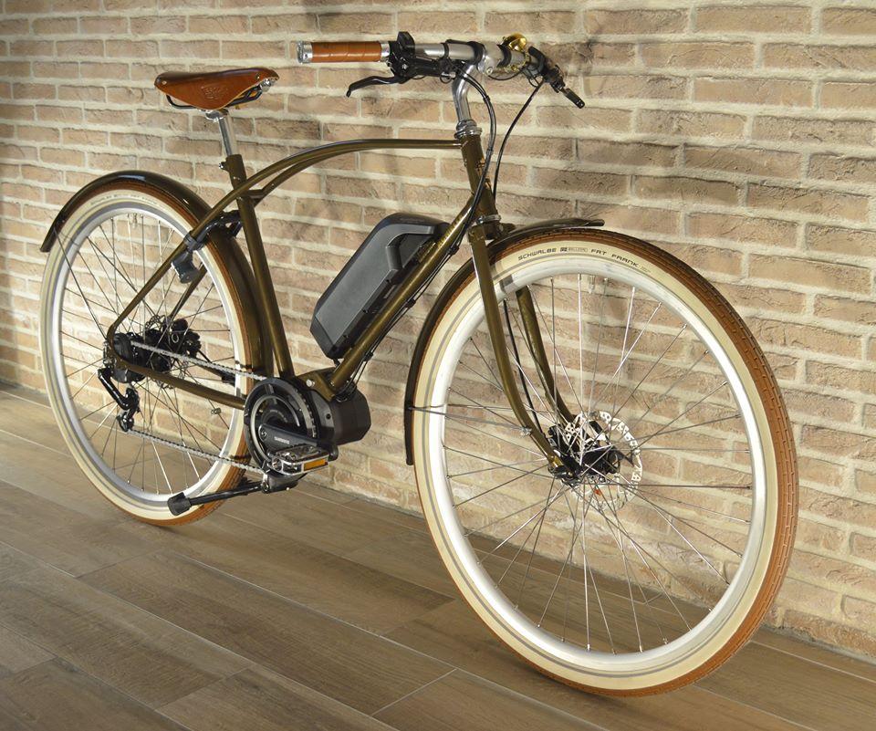 Achielle Odiel E-Bike