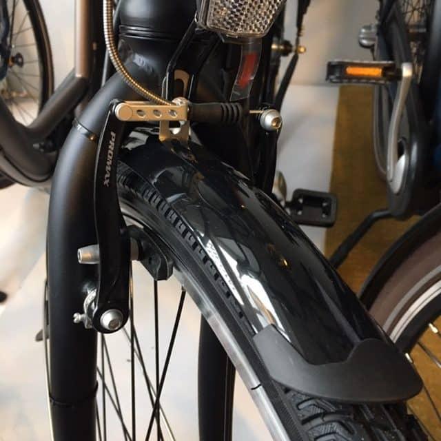 Elektrische fiets V-Brake
