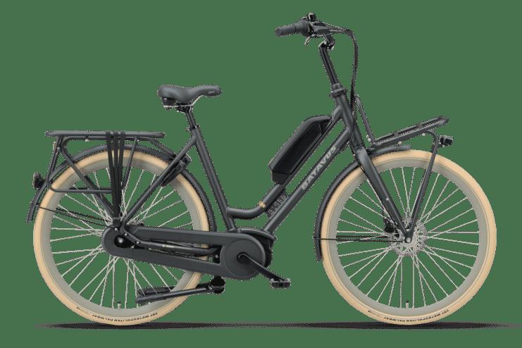 Batavus Quip elektrische fiets