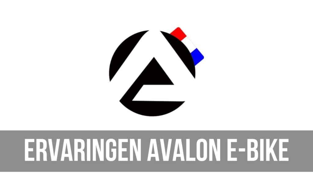 Ervaringen Avalon E-Bike