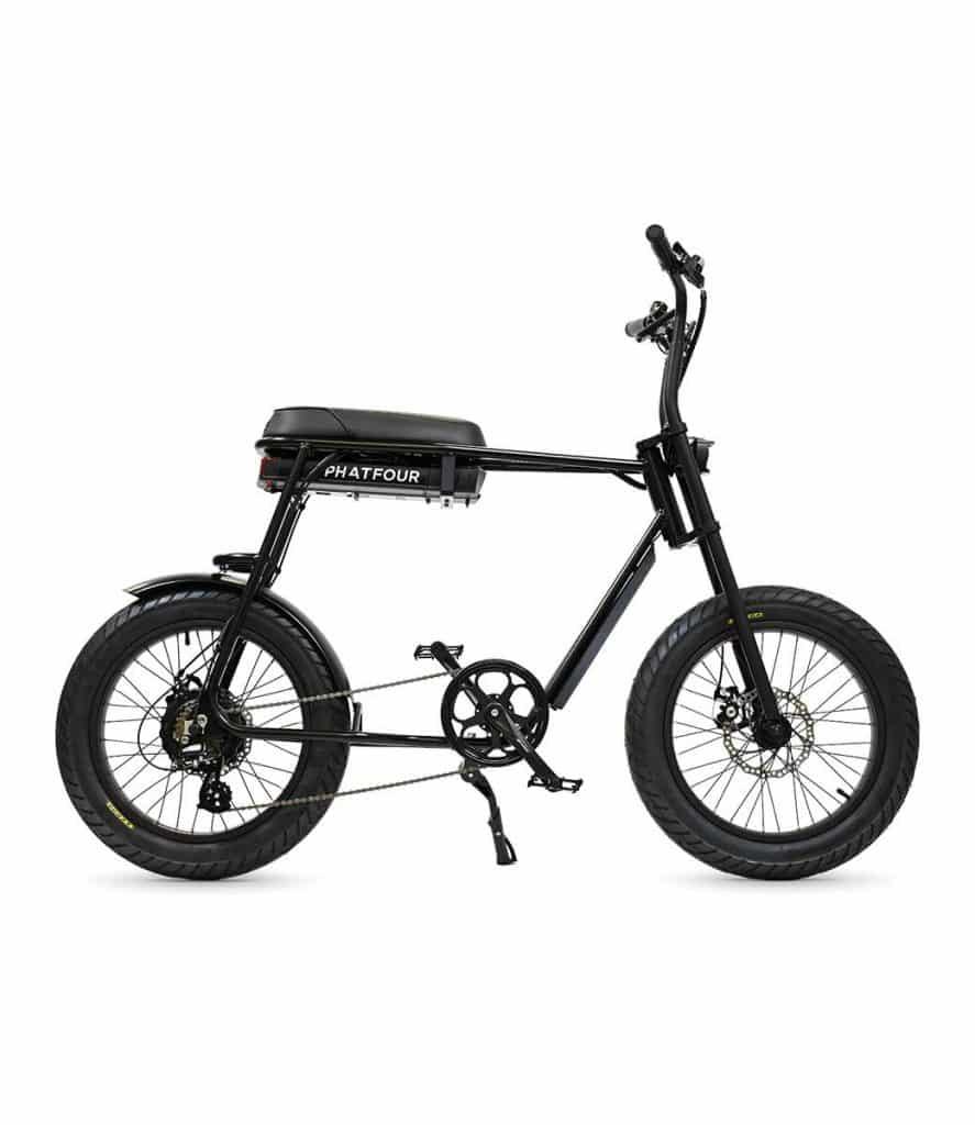 Phatfour-Elektrische-Phatbike hippe elektrische fietsen