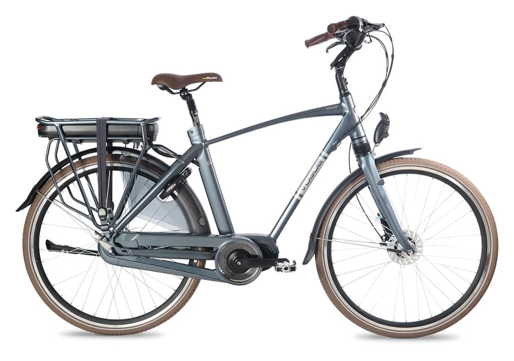 Vogue heren elektrische fiets review