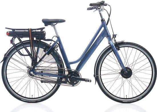 Wat kost een elektrische fiets