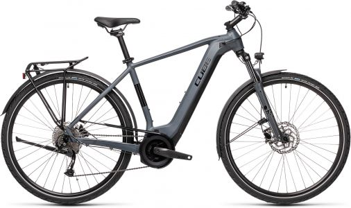 Cube Touring Hybrid 500 reviews