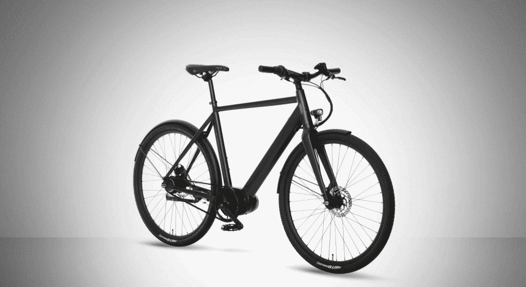 Lekker Bikes Amsterdam hippe elektrische fietsen
