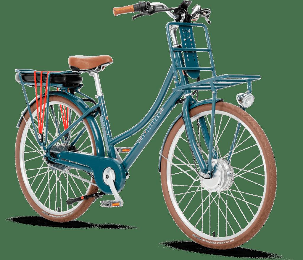 Lekker Bikes Jordaan
