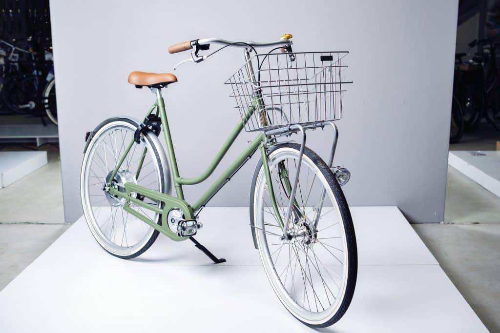 Roetz E-Bike