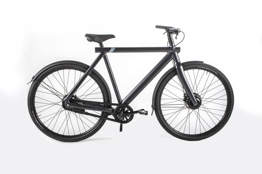VanMoof hippe e-bike