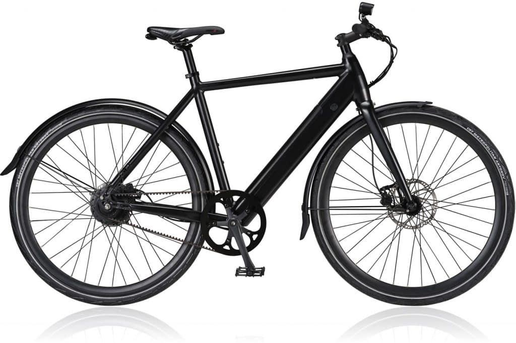 Sportieve Keola E-Bike review