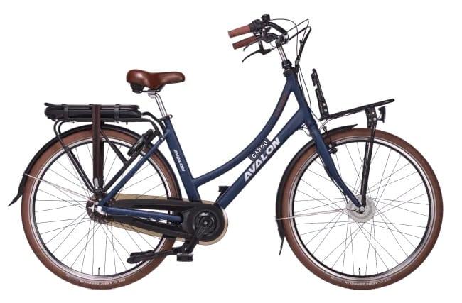 Avalon elektrische fiets