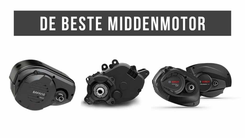 De beste middenmotor