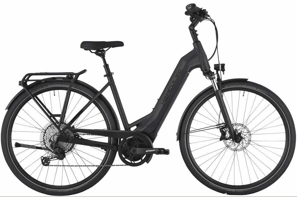 Hercules Review sportieve fiets