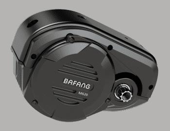 Bafang middenmotor