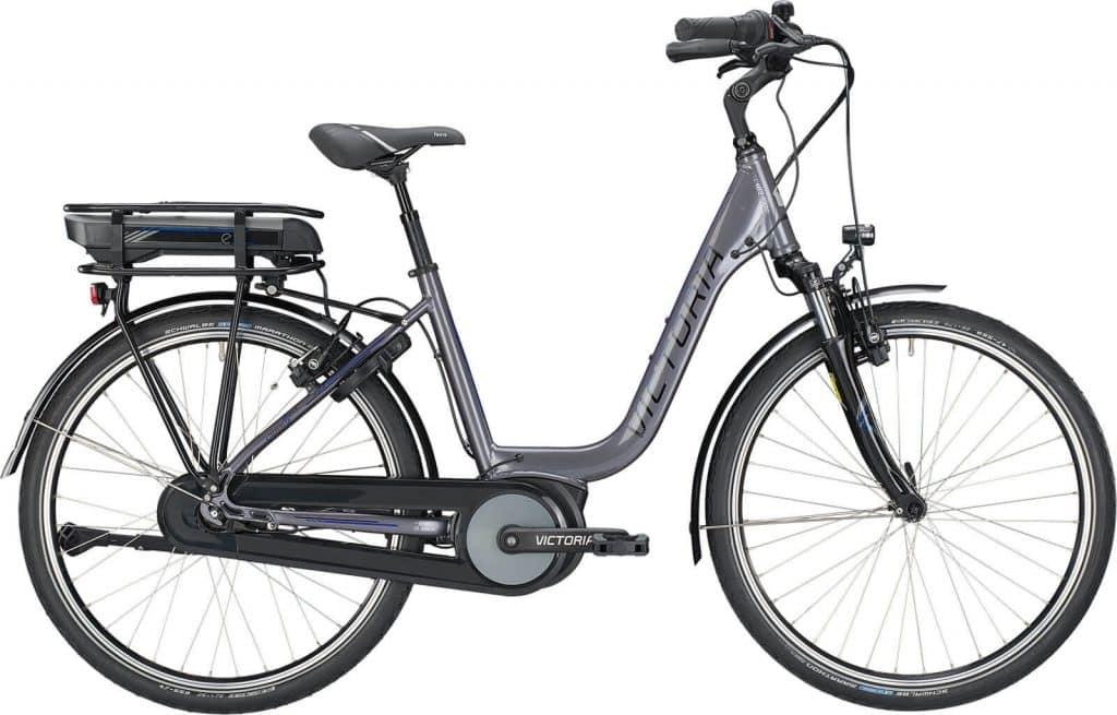 Victoria goedkope elektrische fiets met Bosch