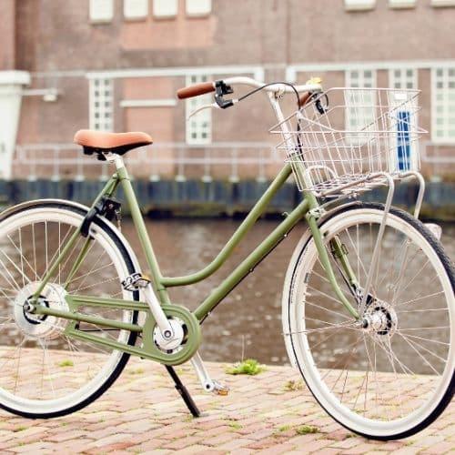 Aankoop advies elektrische fiets