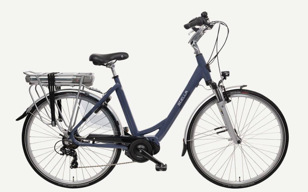 Stella goedkope elektrische fiets met middenmotor