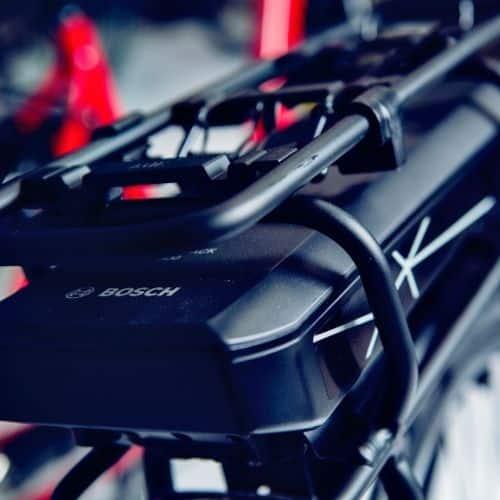 Alles over E-Bike accu's