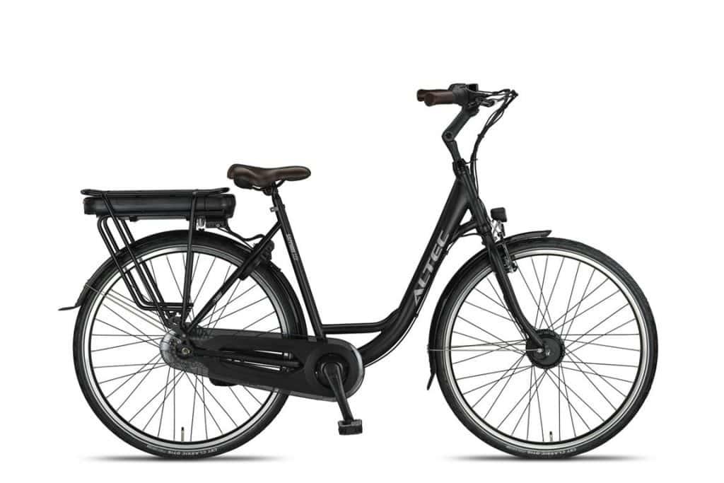 Altec Sapphire Elektrische fiets