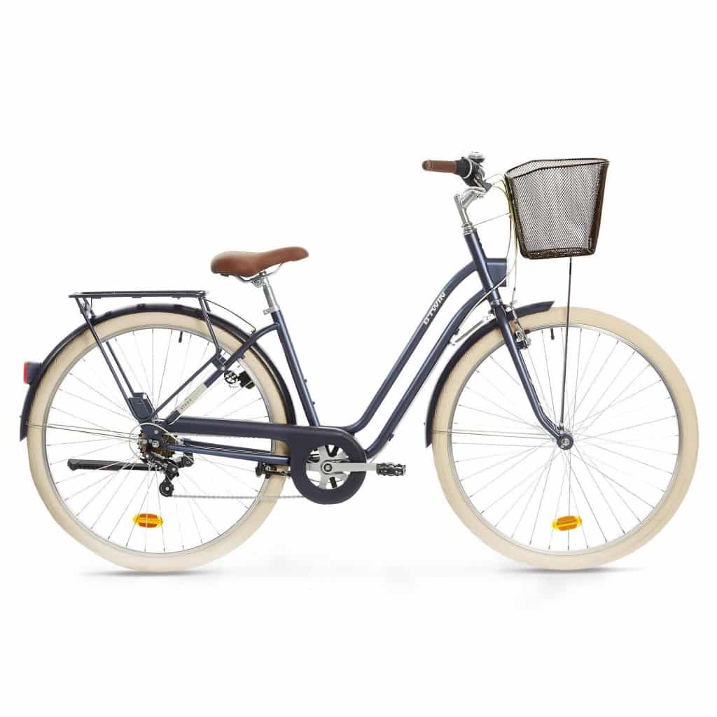 Btwin Decathlon goedkope E-Bike