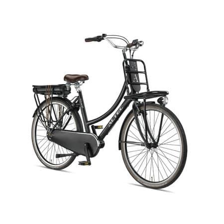 Altec Troja goedkope transportfiets met middenmotor