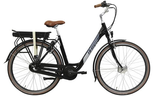 Victesse E-Bike fietsenwinkel
