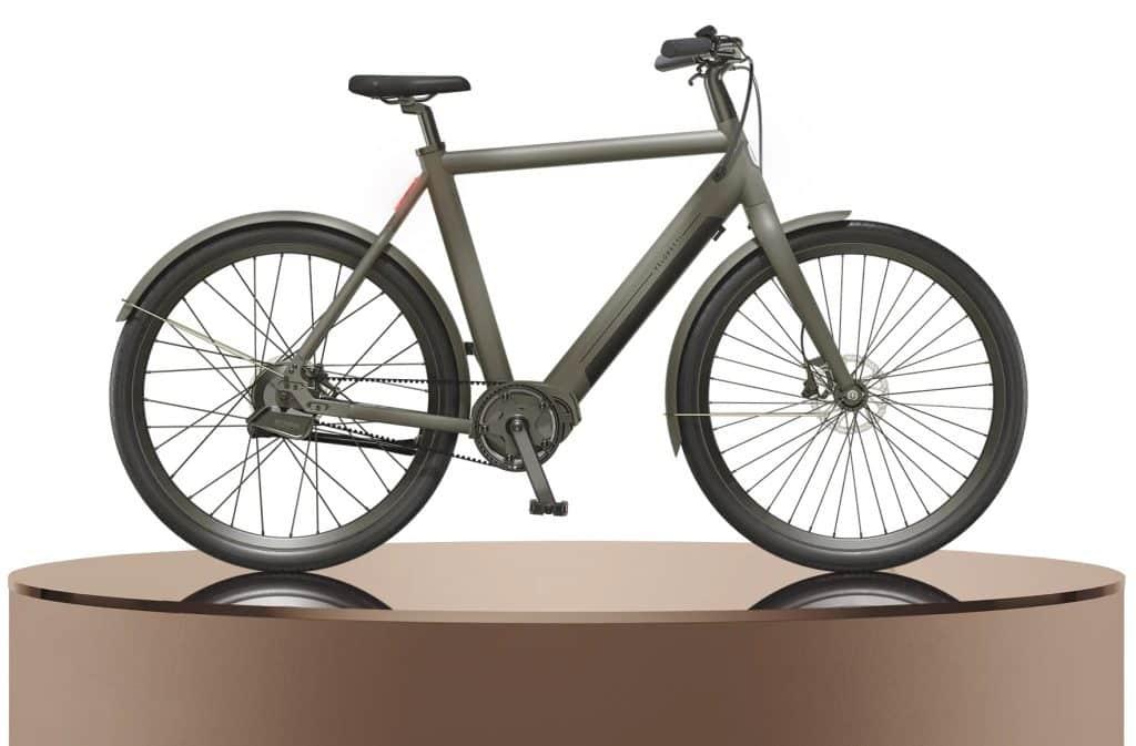 Veloretti ace Heren elektrische fiets