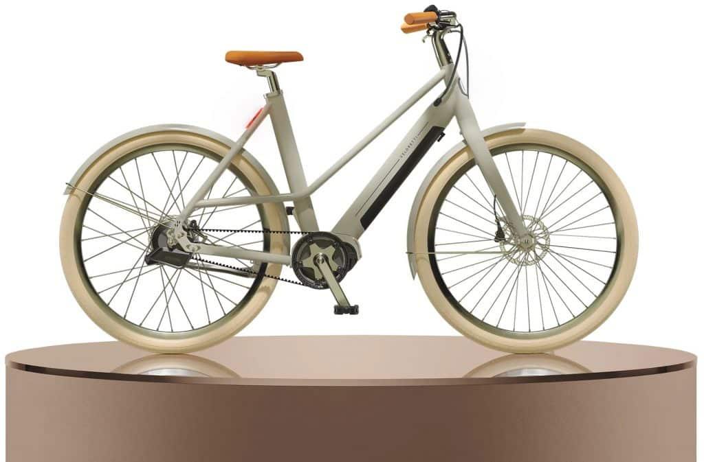 Veloretti Ivy dames E-Bike