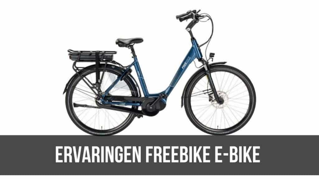 Ervaringen Freebike